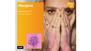 Spotkaj się z Margaret w Empiku Supersam Biuro prasowe