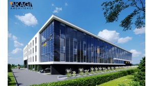 New agreement signed: the four-star Golden Tulip Balice Kraków hotel will welcom Biuro prasowe