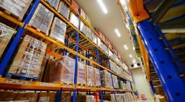 Green Factory Logistics z wsparciem dla lokalnego biznesu i małych producentów