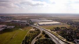 Prologis Wynajmuje 26 500 Metrów Kwadratowych Firmie DB Schenker na Węgrzech