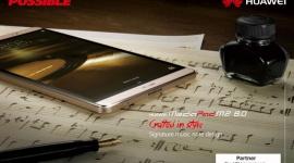 Technologie Huawei na XVII Konkursie Chopinowskim