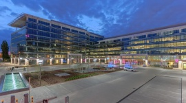BREEAM Excellent dla T-Mobile Office Park