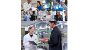 Ecolab zwiększa produkcję w Europie i wprowadza nowość dla sektora hotelarskiego