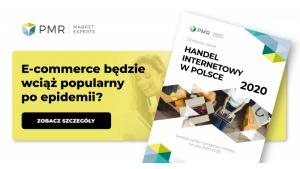 Rekordowy wzrost rynku e-commerce w 2020 roku spowodowany epidemią COVID-19 Biuro prasowe