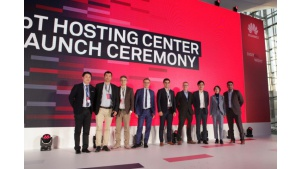 Europejskie centrum hostingowe IoT od Huawei Biuro prasowe
