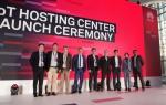 Europejskie centrum hostingowe IoT od Huawei