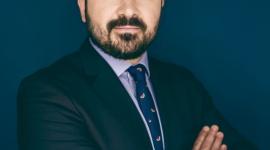 Michał Kwinta heads Mindspace in Poland