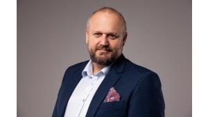 Piotr Dobrzyński w zespole BPI Real Estate Poland