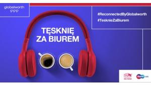 """Kampania """"Tęsknię za biurem"""" w eterze Meloradia"""