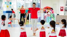 Kanadyjska sieć przedszkoli i szkół Maple Bear uruchamia franczyzę w Polsce