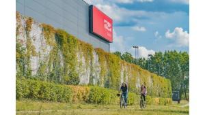 Dwa centra handlowe EPP z certyfikatami miejsca przyjaznego rowerzystom