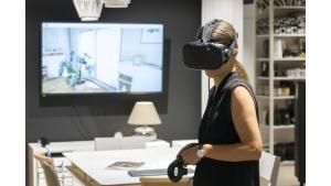 Urządzanie bez stresu. Wirtualna rzeczywistość ratuje remont Biuro prasowe