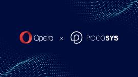 Opera zamierza zająć się fintechem w Europie. Biuro prasowe