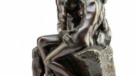 Rzeźba i Formy Przestrzenne. Wystawa i aukcja