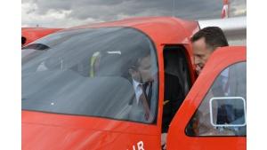 RYANAIR URUCHAMIA PROGRAM SZKOLENIA PILOTÓW W EUROPIE ŚRODKOWEJ Biuro prasowe