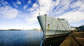 Drugie życie statku wg Stena Recycling