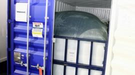 Hillebrand przejmuje kolejną firmę na rynku usług logistycznych dla beverage