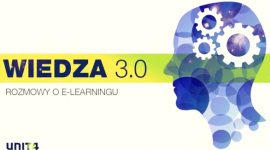 Rozmowy o e-learningu, czyli Wiedza 3.0
