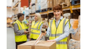 Branża logistyczna szuka rąk do pracy