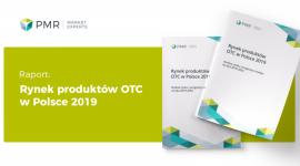 Rynek OTC w Polsce: 4% wzrostu w latach 2019-2024