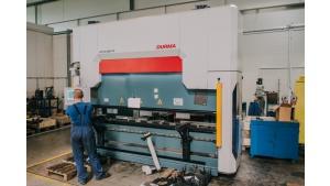 Podlaska kooperacja przy produkcji maszyn dla hutnictwa Biuro prasowe