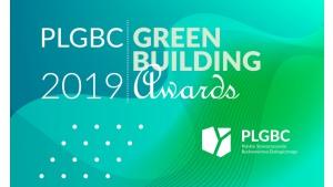 PLGBC Green Building Awards 2019 Biuro prasowe