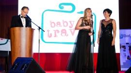 Baby&Travel z tytułem Lidera Najwyższej Jakości Produktów dla Dzieci