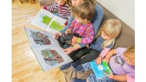 Norlandia buduje w Polsce sieć przedszkoli niepublicznych Biuro prasowe