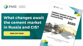 Dobre perspektywy dla rynku cementu w Europie Wschodniej Biuro prasowe