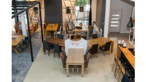 Nowy salon firmowy mebli Klose w Rumi Biuro prasowe
