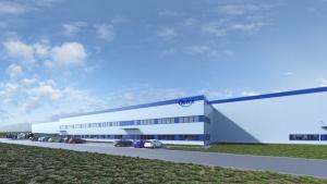 Panattoni Europe wybuduje fabrykę dla Ontex – ok. 26 tys. m kw. w Radomsku Biuro prasowe