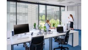 Organizacja biura i pracy – dzisiejsze wyzwania Biuro prasowe