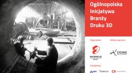 Ogólnopolska Inicjatywa Branży Druku 3D