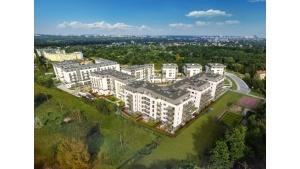 Nowe Ogrody – inwestycja łącząca miasto i zieleń
