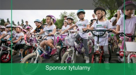 Coccodrillo Champion Kids Duathlon Czempiń 2021 Biuro prasowe
