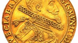 Dukaty sposobem na inflację - hossa na rynku starych monet