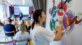 PPG: Warszawskie Centrum Wielokulturowe zyskało nowe kolory