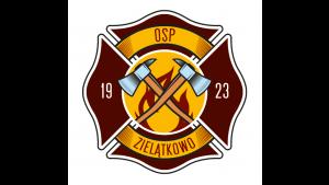 Rządowy wóz strażacki w rękach OSP Zielątkowo - niebawem oficjalne odebranie