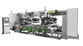 Trzy maszyny – trzy sposoby na elastyczną produkcję