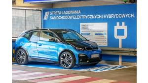 Elektromobilność w Galerii Krakowskiej Biuro prasowe