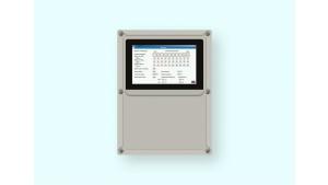 System sterowania kaskadowego Panasonic kontroluje nawet 10 pomp ciepła