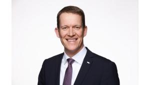 Burkhard Eling nowym CEO w DACHSER