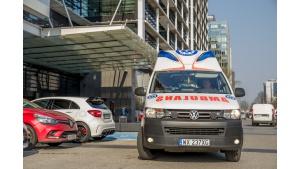 Profesjonalna pomoc medyczna w miejscu pracy od Capital Park