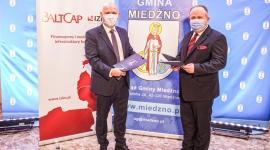 Gmina Miedźno zrealizuje największą w Polsce inwestycję oświetleniową w PPP