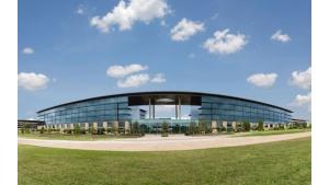 Toyota USA zainwestowała miliard dolarów w nową siedzibę główną w Teksasie Biuro prasowe