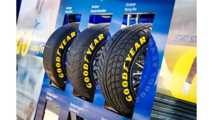 Sezon powrotu Goodyear do FIA WEC trwa. Następny przystanek Fuji w Japonii