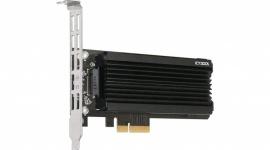 Icy Dock EZConvert Ex Pro MB987M2P-1B