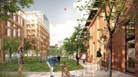Belgowie wybrali projekt architektoniczny dla nowej inwestycji w Poznaniu