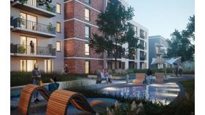 Które projekty mieszkaniowe powstają przy parkach, lasach i nad wodą Biuro prasowe