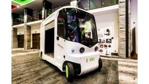 W Polsce możemy tworzyć pionierskie rozwiązania z zakresu elektromobilności Biuro prasowe